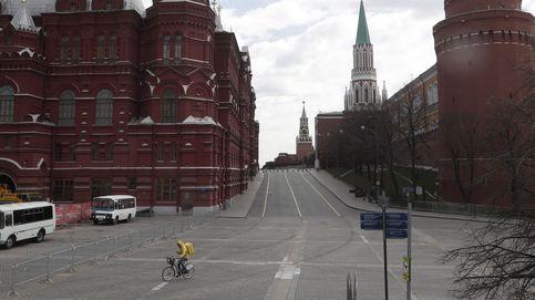Españoles atrapados en Moscú: Aquí seguimos, a la espera de una solución