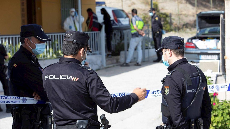 Prisión para la joven que se entregó tras matar a puñaladas a su novia de 18 años