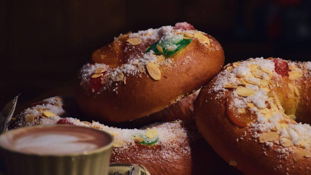 Fiestas navideñas: seis pastelerías donde comprar roscones y otros dulces