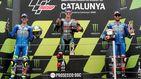 Quartararo y Joan Mir presentan sus candidaturas al título de MotoGP