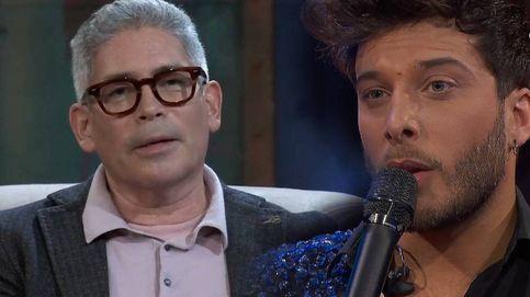Boris trae a 'La resistencia' los guiños de 'Rocío, seguir viva' a Eurovisión: Así nos va