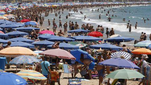 ¿De vacaciones a la playa? Las zonas turísticas son los lugares con más robos