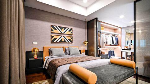 Los mejores trucos para decorar una habitación