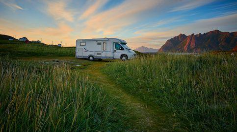 Me voy de vacaciones en autocaravana: ¿es realmente  un viaje sostenible?