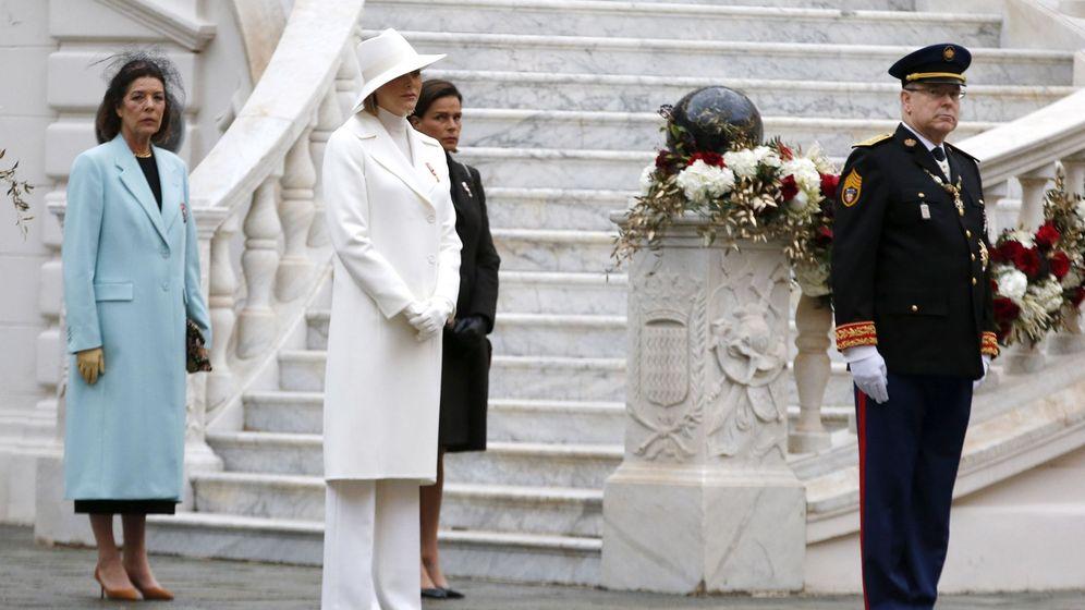 Foto: Hoy se celebra el Día Nacional de Mónaco. (EFE)