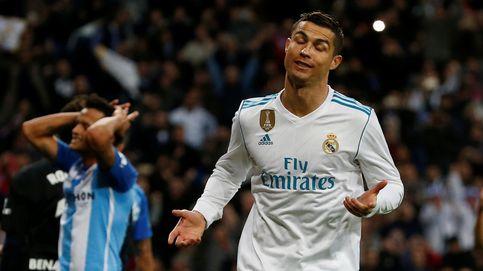 Cuando Cristiano Ronaldo falla ocasiones y es el inicio de algo bueno