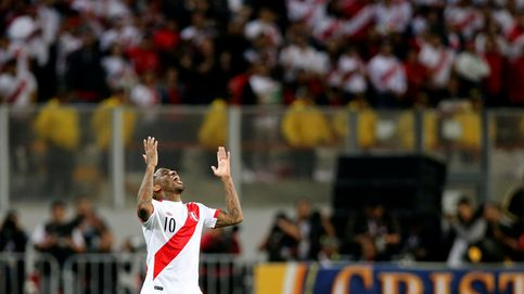 Italia está eliminada, pero aún puede ganar el Mundial gracias a una ley en Perú