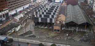 Post de Carmena desbloquea los pisos de Cuatro Caminos pese al 'no' de parte de su partido