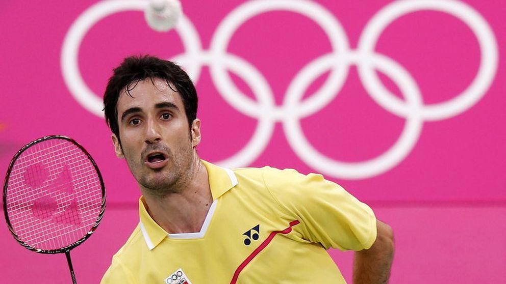 La Federación Española de Bádminton usa a los jugadores como si fueran Kleenex