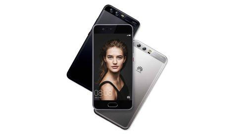 Huawei P10: unión de arte y tecnología