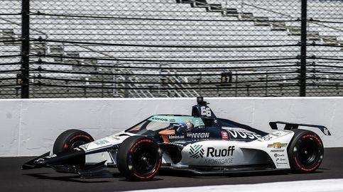 Fernando Alonso se da un festín de más de 100 vueltas y mantiene la moral ganadora