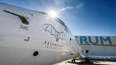 Bruselas autoriza una ayuda de 9 millones de la Generalitat valenciana a Air Nostrum