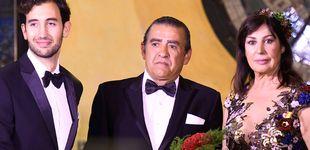 Post de Boda vs. exhumación: los Franco en México para el enlace de un bisnieto del dictador