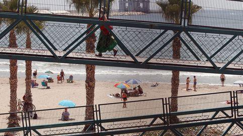 Las 48 playas de España con bandera negra para el verano de 2021