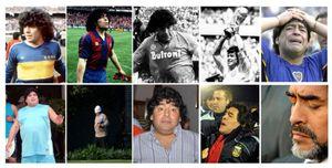 Maradona cancela su cumpleaños por las deudas con el fisco: 37 millones de euros