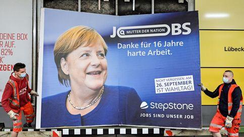 Elecciones de Alemania, directo   La CDU tiende la mano a Verdes y liberales para una posible coalición
