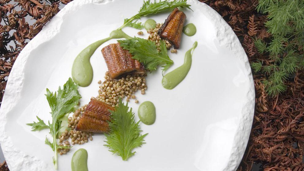 Lelisé, Le Bouchon y Ronin 47: tres restaurantes para empezar bien el año