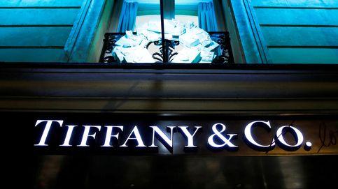 Louis Vuitton paraliza la compra de acciones de Tiffany por el covid-19