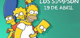 Post de Atresmedia acepta el reto y promoverá el Día Mundial de 'Los Simpson'