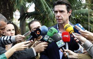 Soria dice que las subastas eléctricas mensuales pueden ser la alternativa