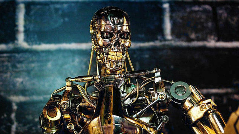 La superinteligencia no tendrá expresión sádica (marvelous Roland | Flickr)