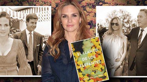 Destripamos la novela autobiográfica de la autora novel Genoveva Casanova