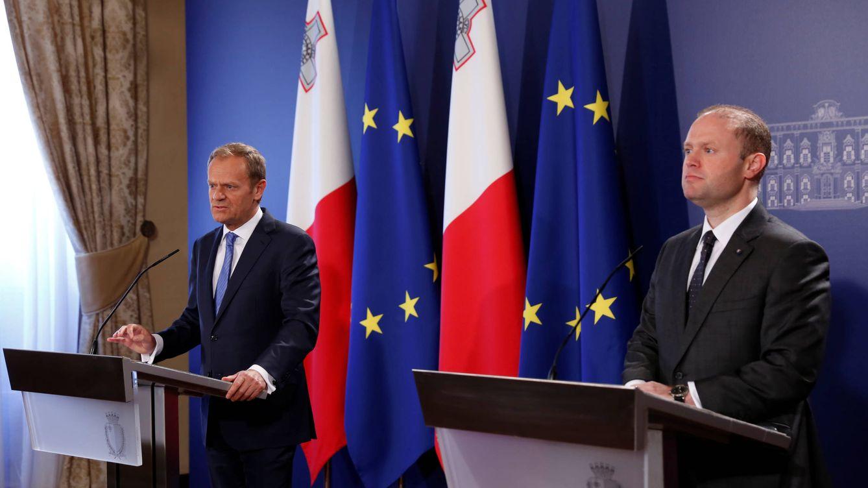 Bronca entre eurodiputados y el Gobierno maltés por los Papeles de Panamá