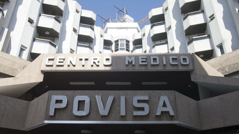 Crisis en el mayor hospital privado de España
