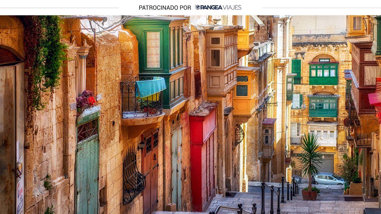 Malta: qué ver en La Valeta, Rabat, Vittoriosa y más (sin contar con la 'Ventana Azul')