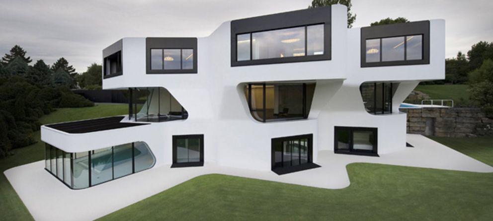 La casa de tus sueños La-casa-del-futuro