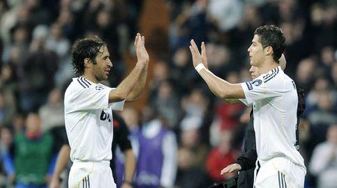 Cristiano Ronaldo recibió su parte de la herencia de Raúl, Jesé está en trámites