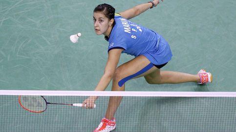 Carolina Marín avanza a segunda ronda en China tras derrotar a Kusumastuti