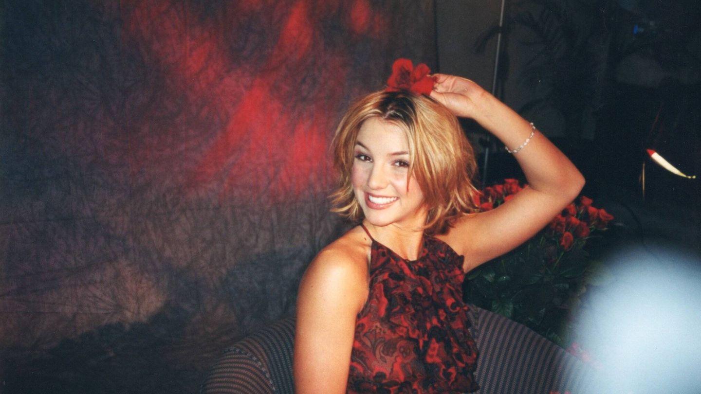 Britney Spears (Fuente: Odisea).