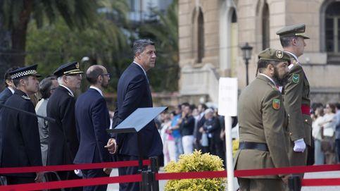 El Govern controló hasta una jura de bandera en un espionaje masivo a constitucionalistas