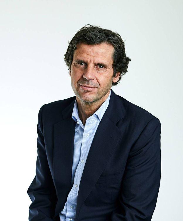 Foto: Esteban Raventós, socio de Baker & McKenzie. (Baker & McKenzie)