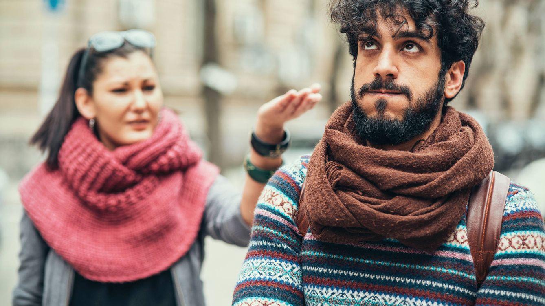 Foto: Que sí cariño, que lo que tú digas. (iStock)