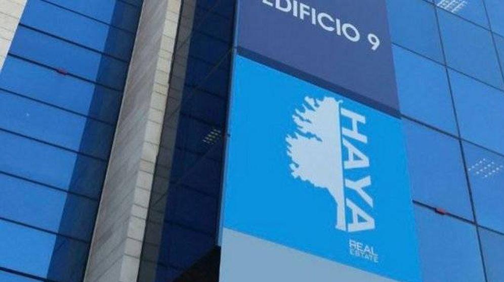 Foto: Haya Real Estate prevé empezar a cotizar en mayo