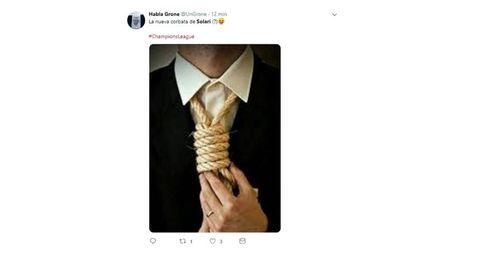 Los mejores memes del Real Madrid - Ajax: la crisis es de risa