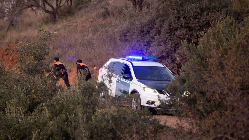 Última hora sobre el rescate de Julen, el niño caído a un pozo en Totalán (Málaga)
