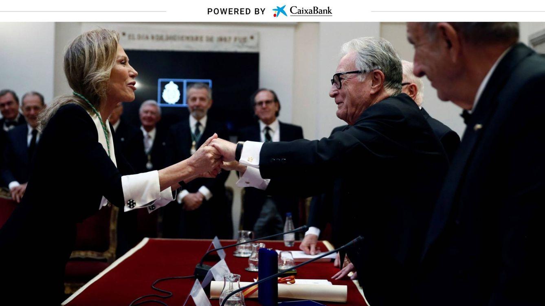 Koplowitz, Entrecanales, Gemio, Barceló… Radiografía del filántropo español