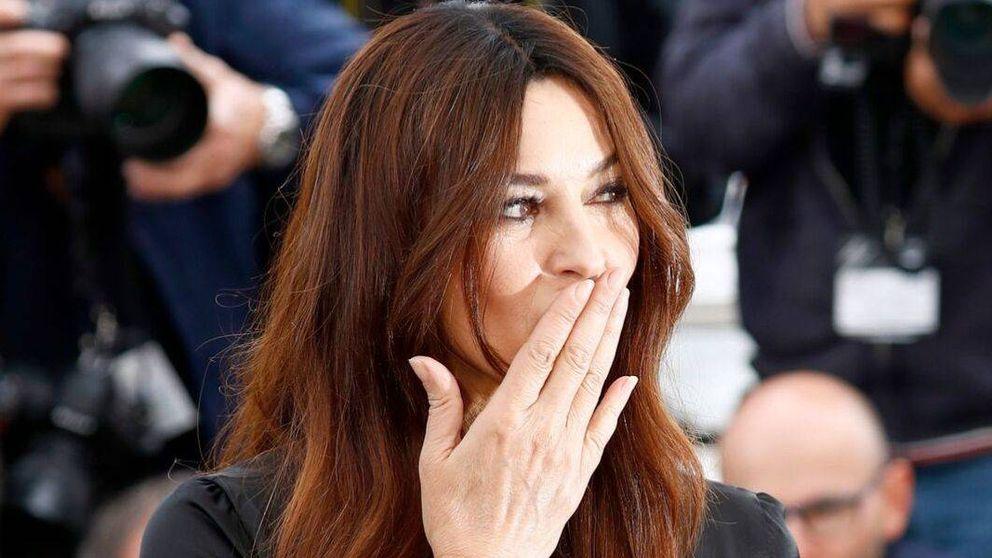 Monica Bellucci se corta el melenón para recuperar su estatus de 'madonna'