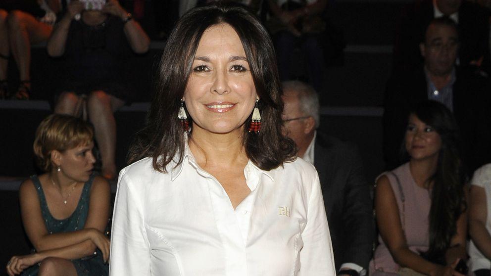 Isabel Gemio rompe con Xavier Bennasar