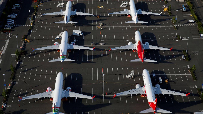 El polémico Boeing 737 MAX ya puede volver a volar, pero tardarás en subirte a uno