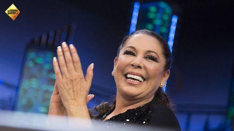 Isabel Pantoja pulveriza todos los récords de 'El hormiguero' con casi 4,8 millones