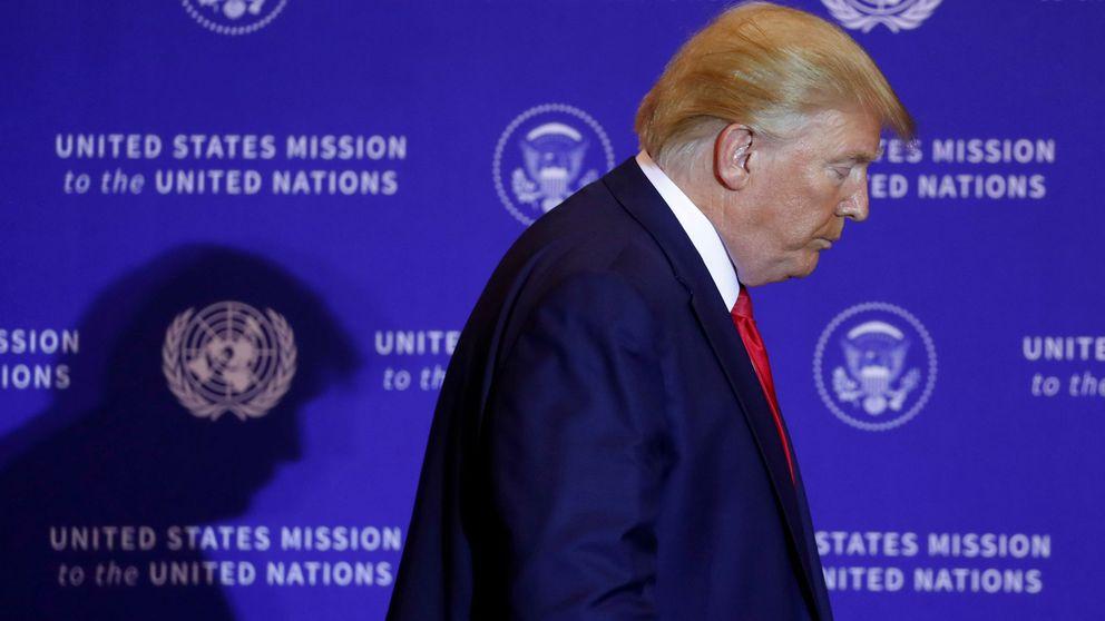 La Casa Blanca quiso ocultar la conversación entre Trump y el presidente ucraniano