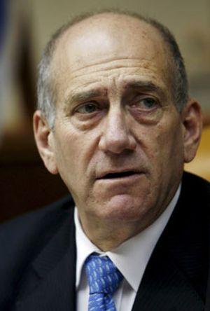 """Olmert advierte de que proseguirá sus ataques contra Hamás y que nadie que dispare un Qassam """"estará a salvo"""""""