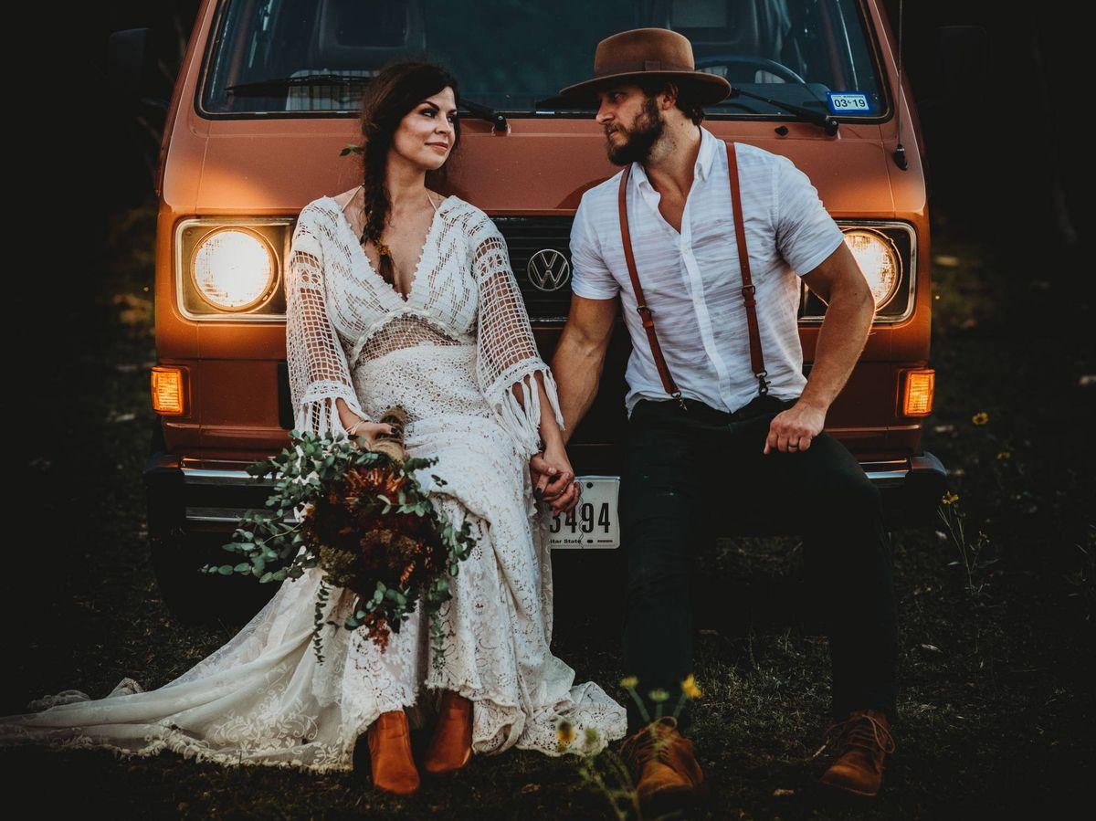 Foto: Descubre cómo hacer una boda única, pero asequible. (Fotografía de Jessica Rockowitz para Unsplash)