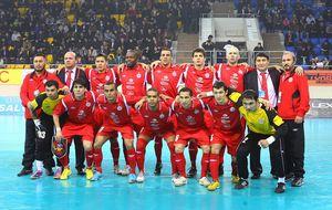 El equipo más brasileño de Europa que reinventó el 'portero-jugador'