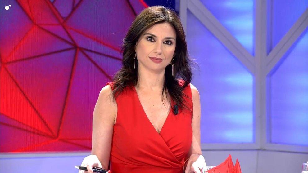 Marta Flich responde tajante al ataque machista del tipejo Eduardo Inda