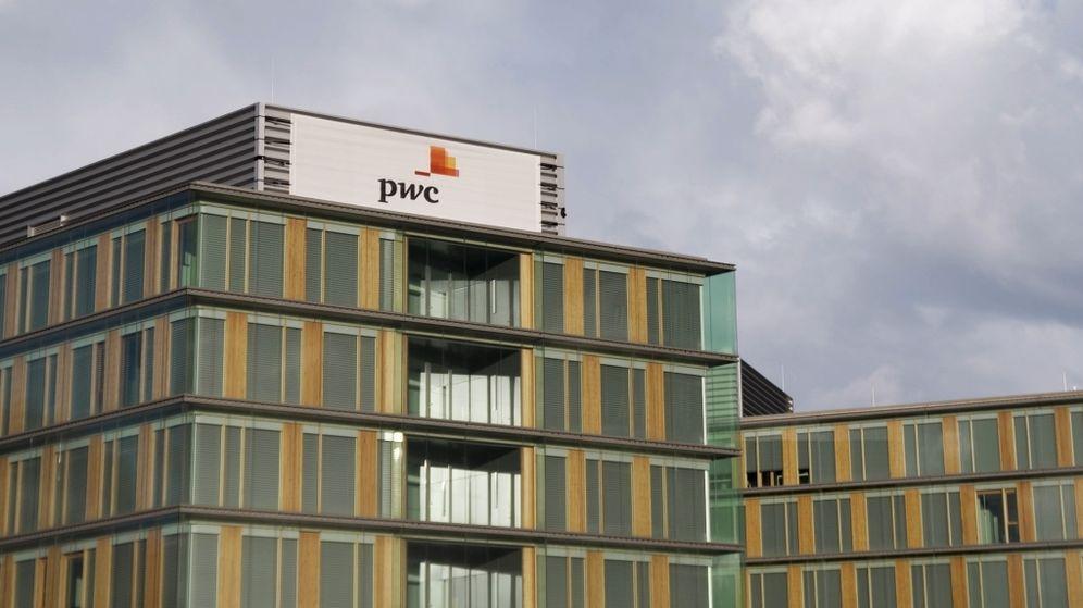 Foto: Nueva sede de PwC en Luxemburgo. (Ola Christoffersson, SVT)